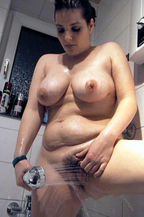 Sexaufnahmen von dicken Frauen